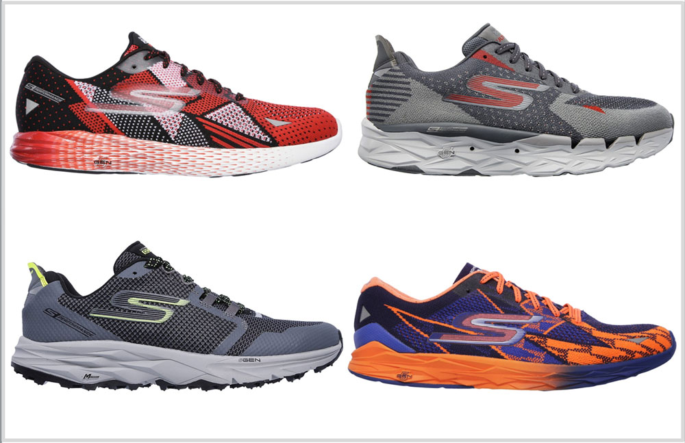 Best Shoes Brand For Running And Standing On Concrete