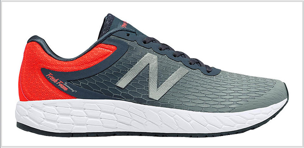 new balance running best