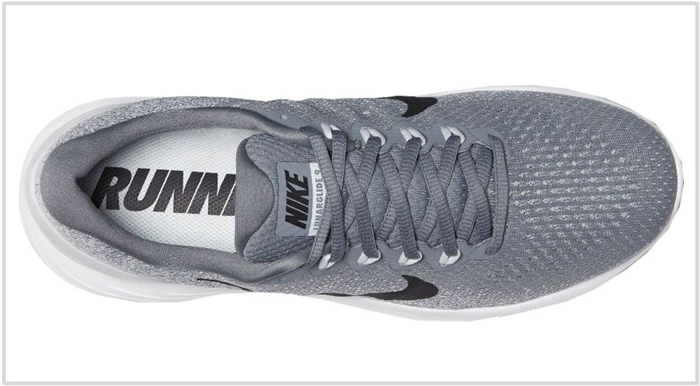 on sale 186c7 5403c Nike Lunarglide 9 Review – Solereview