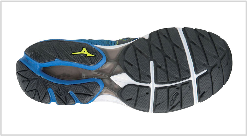 Mizuno_Wave_Rider_21_outsole
