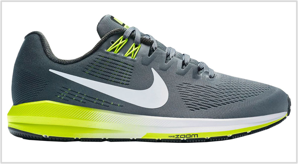 5f34db513e54d Nike Air Zoom Structure 21 Review – Solereview