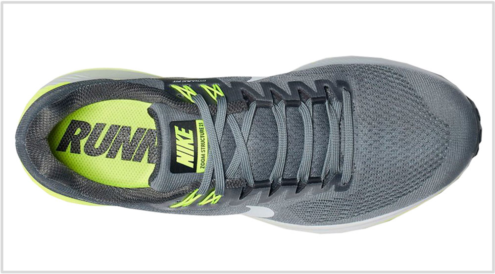df4d5e0faf842 Nike Air Zoom Structure 21 Review – Solereview
