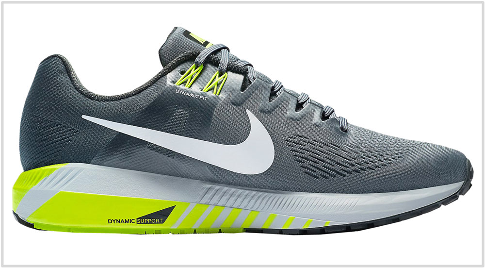 821e60e2ccea0 Nike Air Zoom Structure 21 Review – Solereview