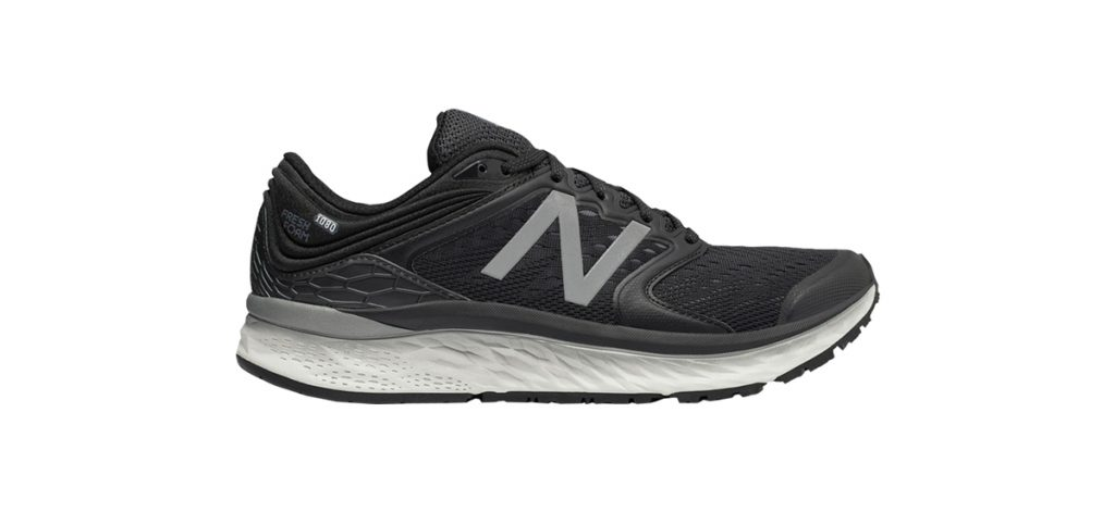 New Balance Fresh Foam 1080 V8 review   Solereview