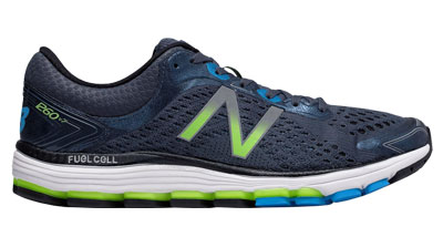 Periódico presidente escapar  New Balance 1260 V7 Review | Solereview