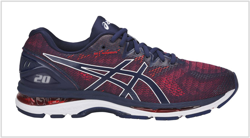 best service 79d13 3225d Asics Gel-Nimbus 20 Review – Solereview