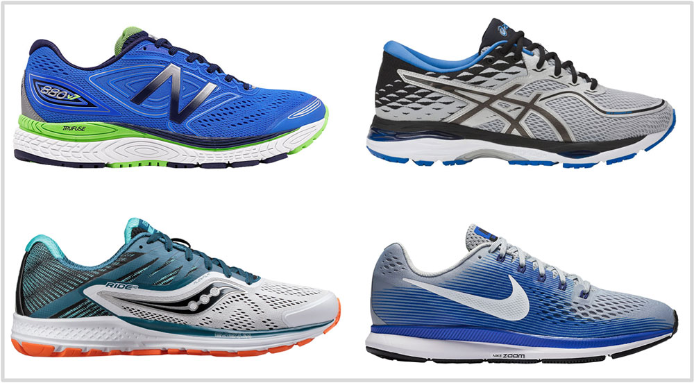 Best running shoes for beginners – 2018 – Solereview