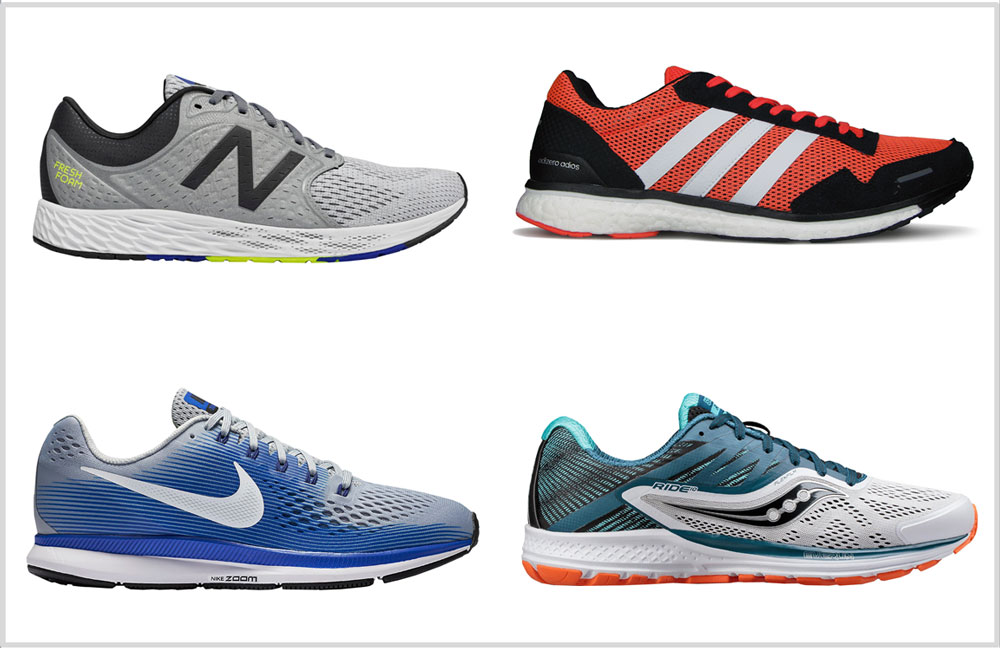 What Are The Best Shoes For Running On A Treadmill