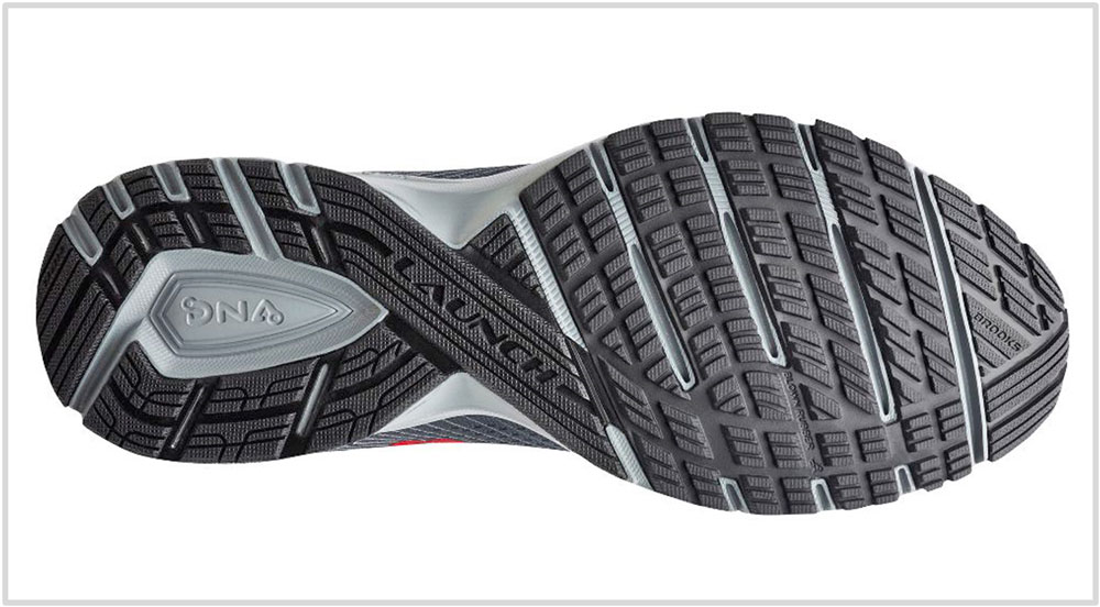 Brooks_Launch_5_outsole