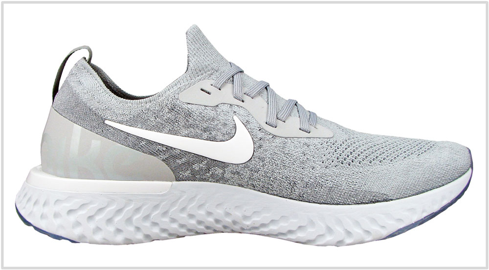 7d9438fd24d20 Nike Epic React Flyknit Review – Solereview