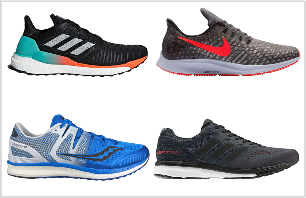 Most durable running shoes of 2018 – Solereview