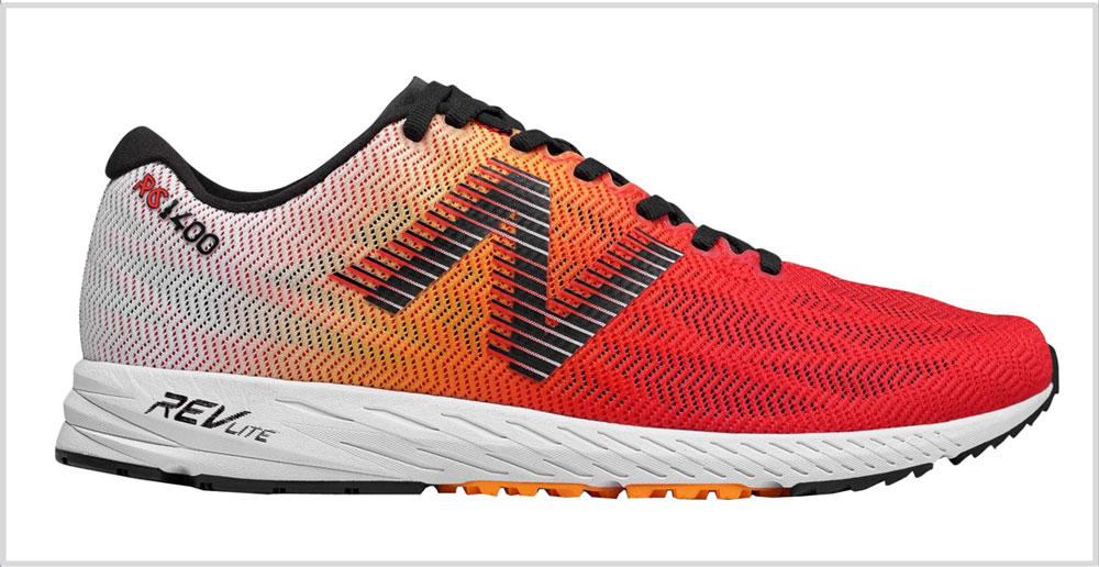 What Is The Best Offset For Running Shoe