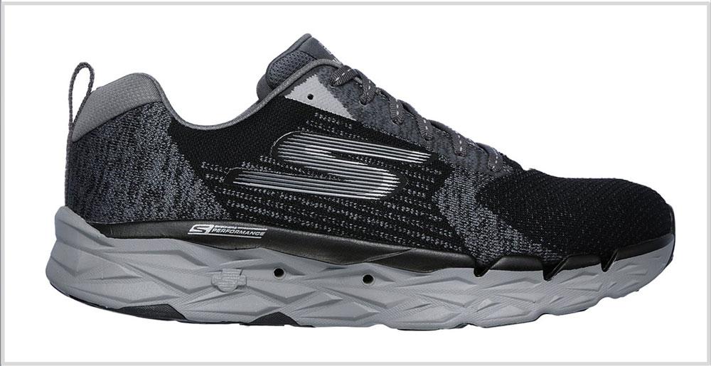 Vented Walking Shoe