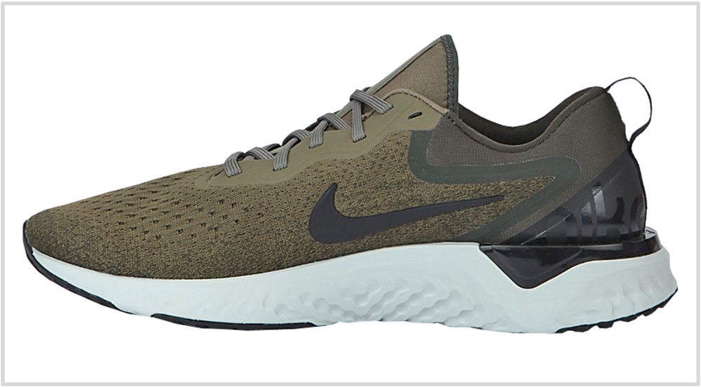 bded261135 Nike_Odyssey_React_upper. The Odyssey's midsole uses the new Nike React ...
