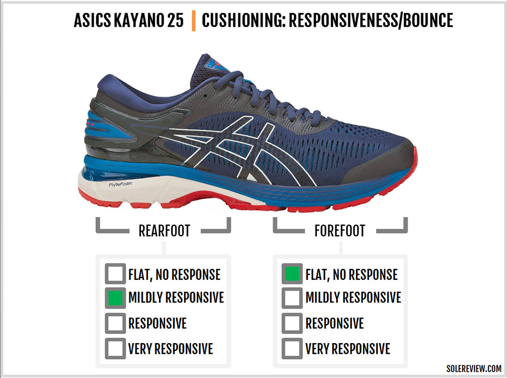 Asics Gel Kayano 25 Review – Solereview