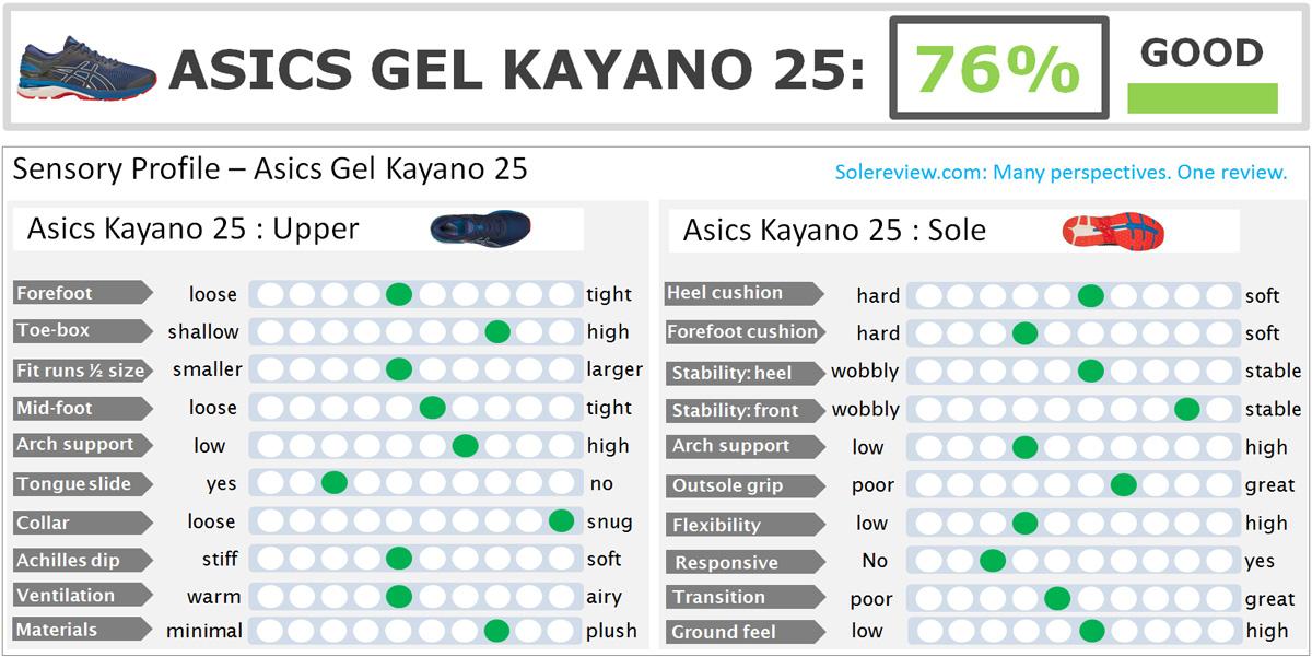 Asics_Kayano_25_score