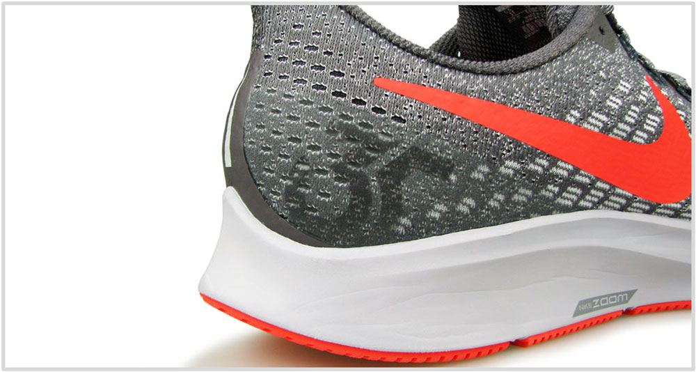 super populaire 31ea7 9a4f4 Nike Air Zoom Pegasus 35 Review – Solereview