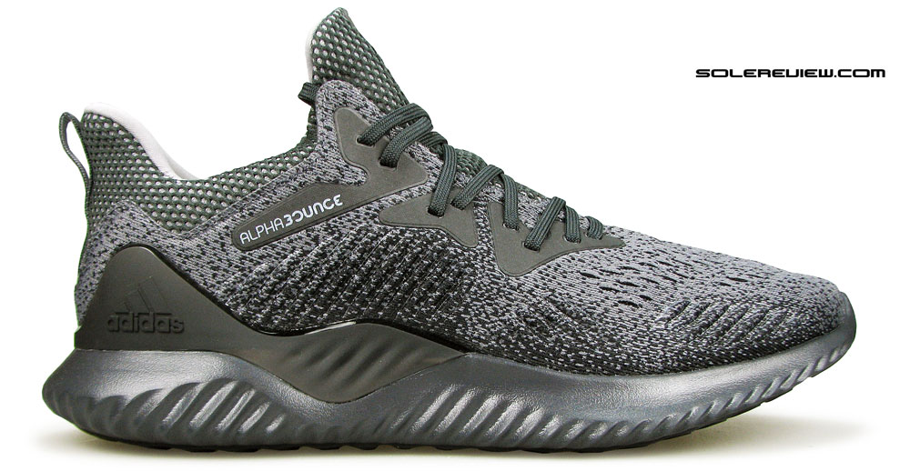 adidas Alphabounce Beyond Review – Solereview