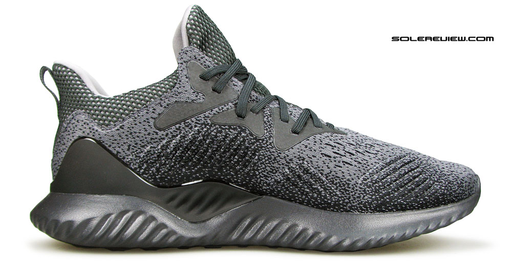save off 30e84 0f27c adidas Alphabounce Beyond Review