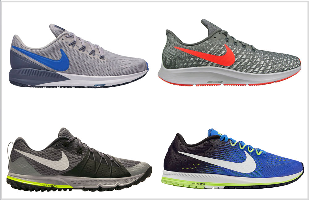 Best Nike running shoes – 2018