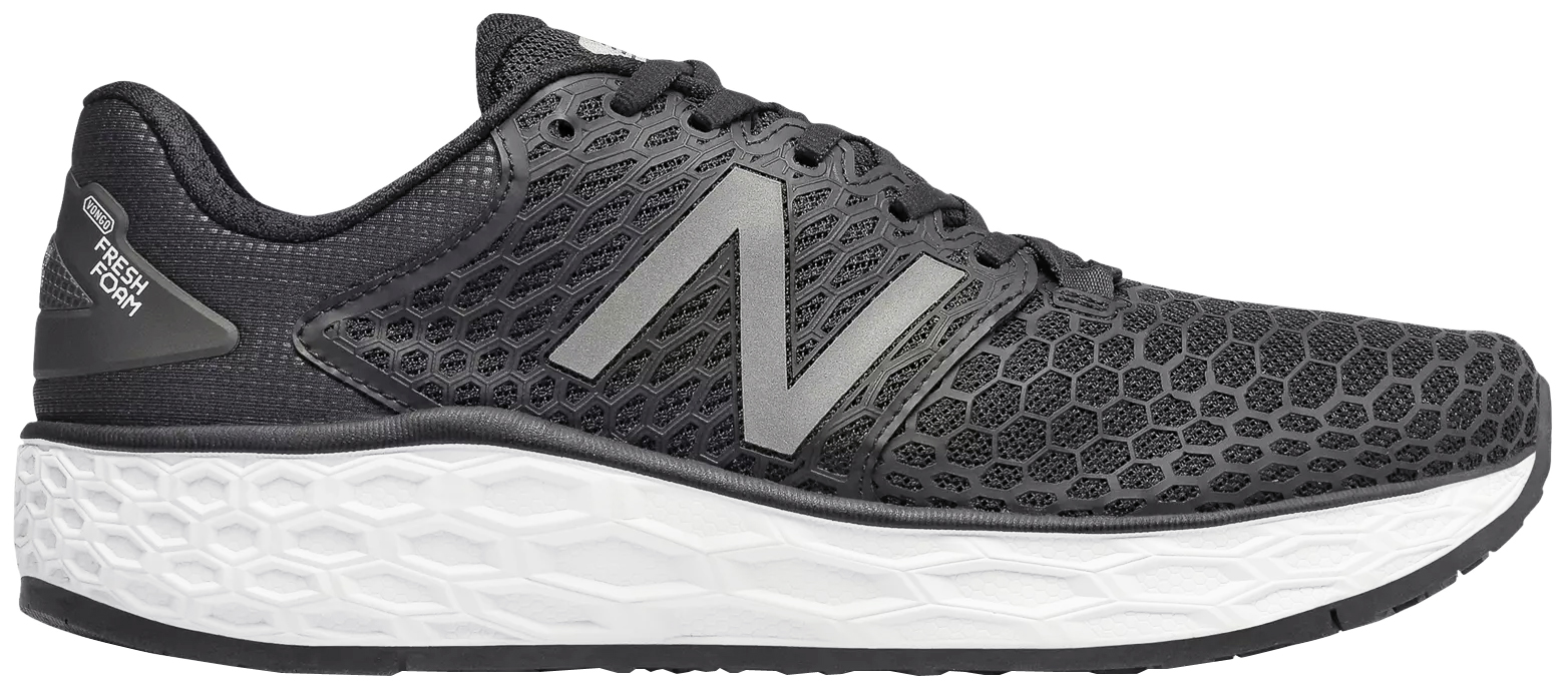 new arrival cd353 f8b38 6) Mild Support running shoe  New Balance Fresh Foam Vongo V3