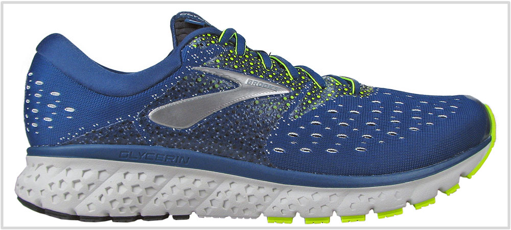 a74f3919be13 Brooks Glycerin 16 Review – Solereview