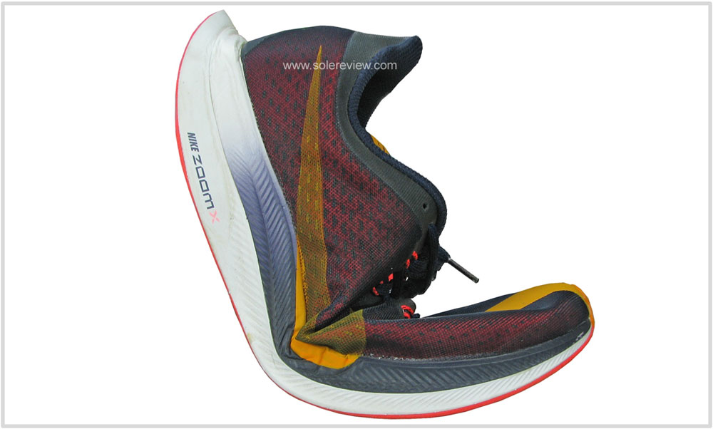 Nike_Pegasus_Turbo_midsole_flex