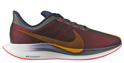 Nike Zoom Pegasus 35 Turbo Review – Solereview