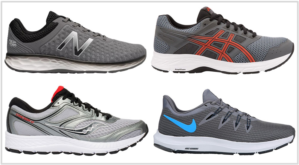 5d117f63e12 Best affordable running shoes – 2019 – Solereview