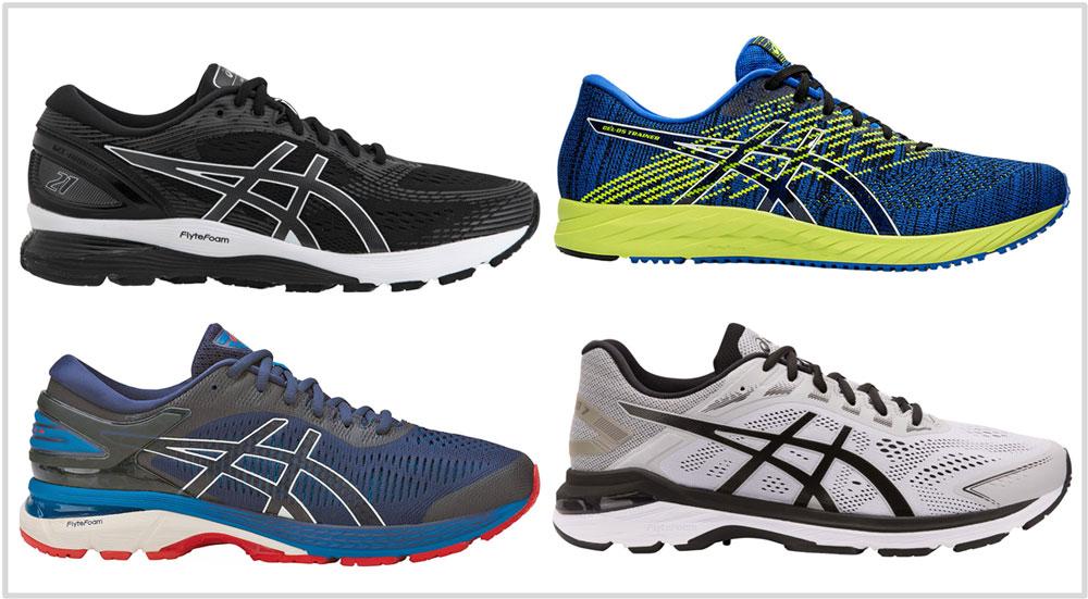 super popular 06d52 75dde Best Asics running shoes – 2019