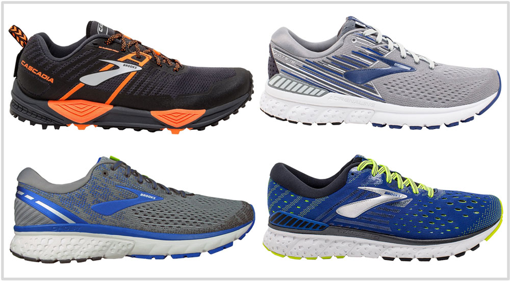 89ce6fe5f71 Best Brooks running shoes – 2019 – Solereview