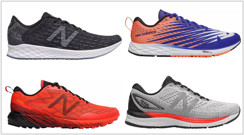 f195eb11073 Best New Balance running shoes – 2019 – Solereview