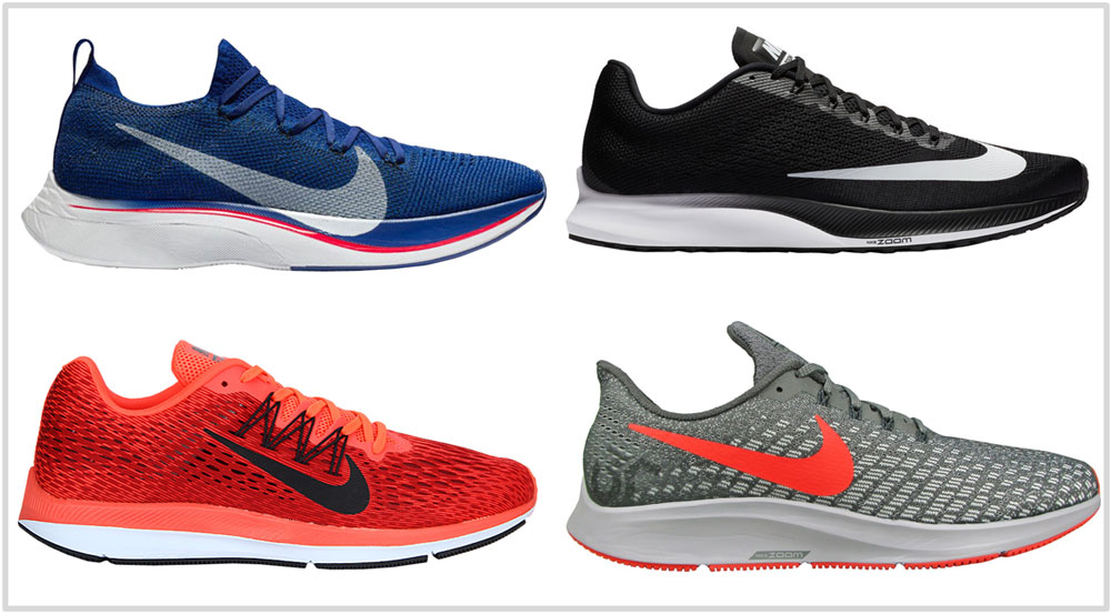 new styles bef06 4184d Best Nike running shoes – 2019