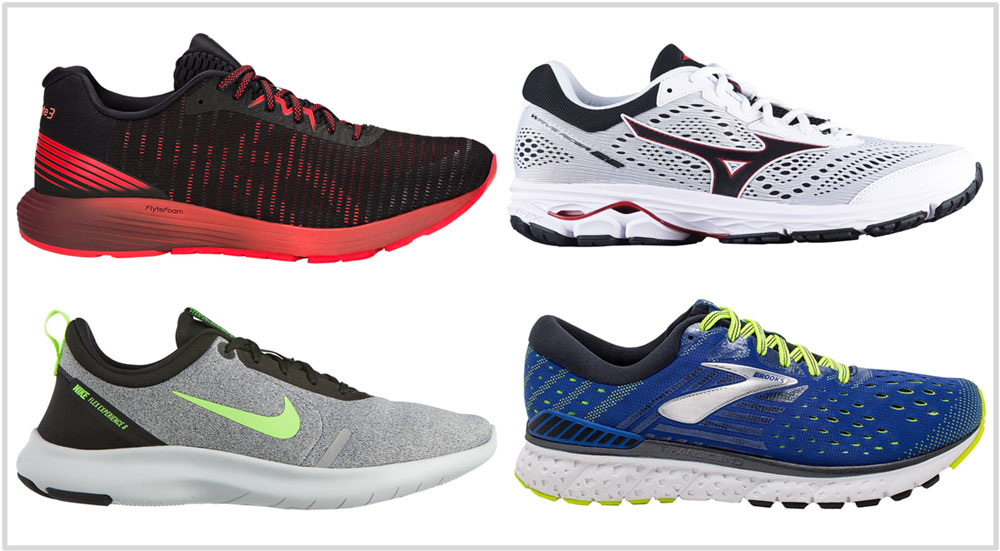 57f3ff076ed Best running shoes for gym and weight training – 2019 – Solereview