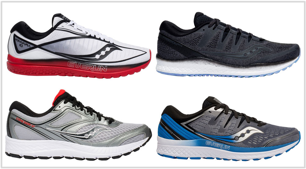 377c124a3e Best Saucony running shoes – 2019 – Solereview