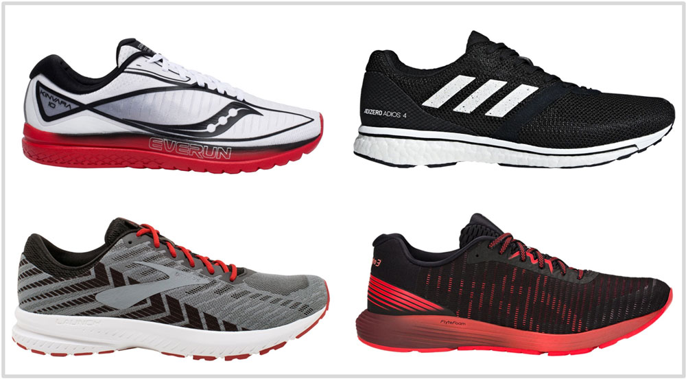 e78144165 Best running shoes for treadmill – 2019 – Solereview