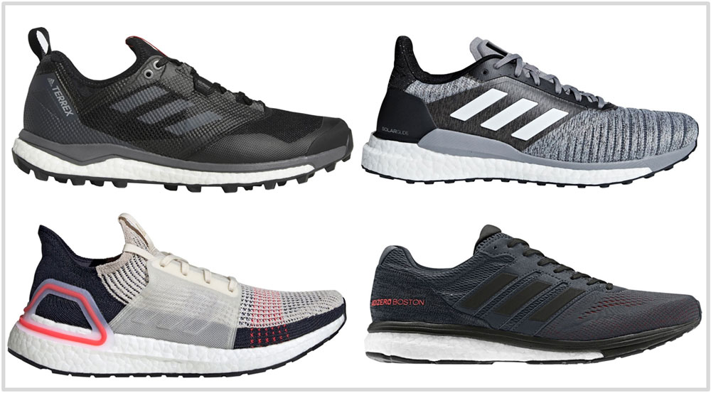 1517d754750ab Best adidas running shoes – 2019 – Solereview