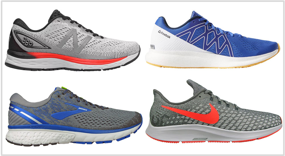Best running shoes for beginners – 2019 – Solereview