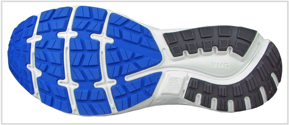 Brooks_Ghost_11_outsole