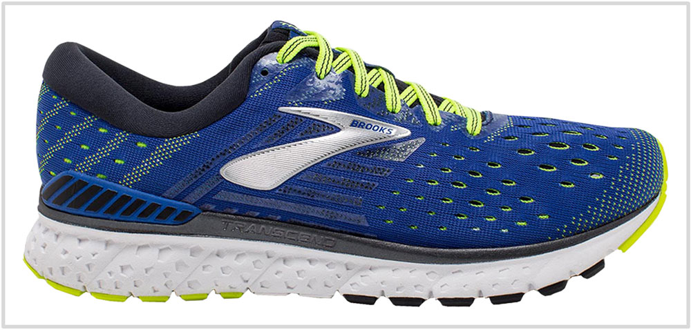 6dde6f2b5b Best running shoes for heavy runners – 2019 – Solereview