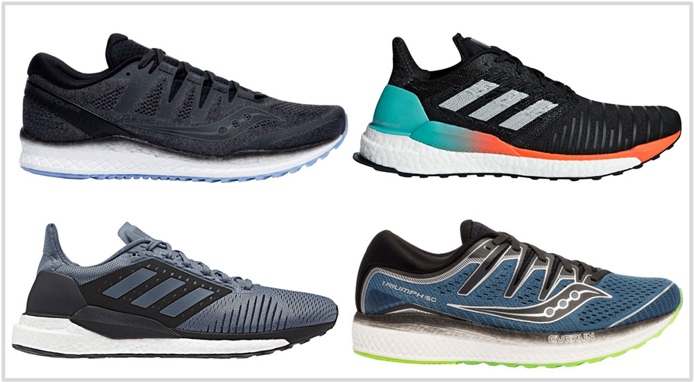 save off c6218 317d9 Most durable running shoes of 2019