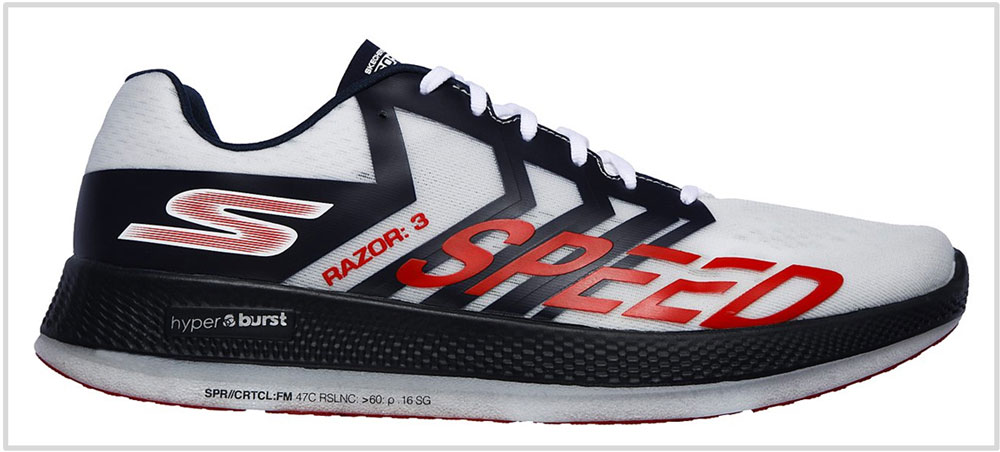 skechers running shoes any good