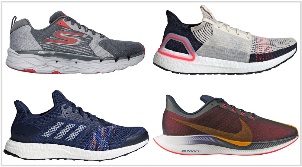 Softest_running_shoes_of_2019