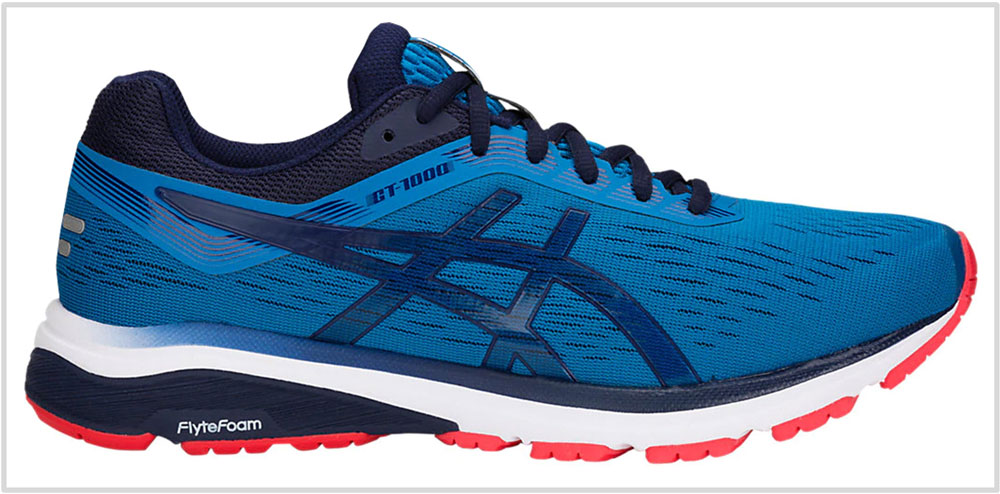 Asics GT-1000 7 Review – Solereview
