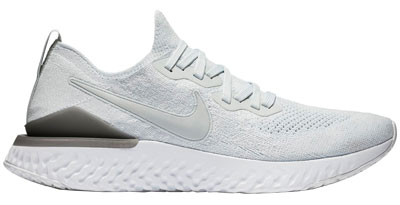 Escoger arma persona  Nike Epic React Flyknit 2 Review | Solereview