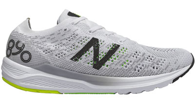 New Balance 890V7 Review – Solereview