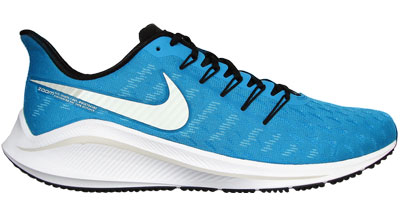 Nike Air Zoom Vomero 14 Review – Solereview
