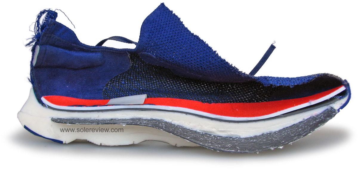 Nike Vaporfly 4% Flyknit Review