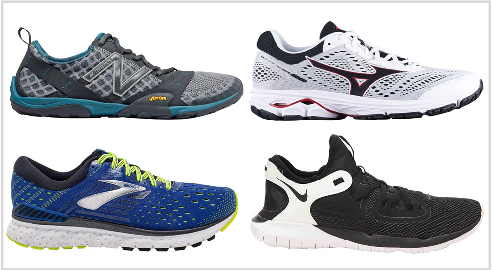 Best Running Shoes For Gym And Weight Training 2019 Solereview