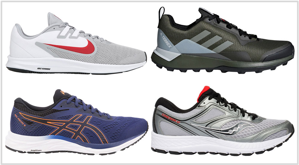 13 Best Saucony Mens Running Shoes for 2019